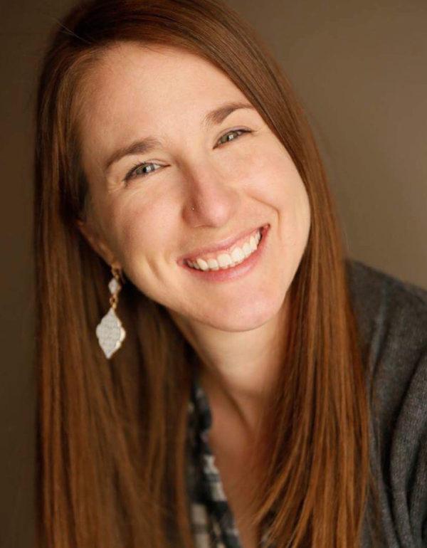 Dr. Megan Hejny
